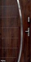 drzwi KMT Plus 75 pełne