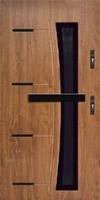 drzwi KMT plus 75 perfect czarny