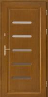 drzwi zewnętrzne nowoczesne