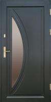 drzwi zewnętrzne ramowo płycinowe