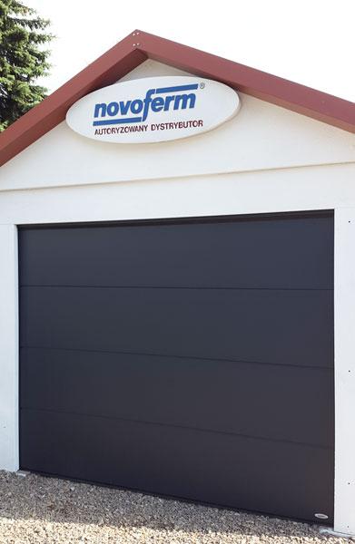 winner bramy garażowe autoryzowany dystrybutor novoferm